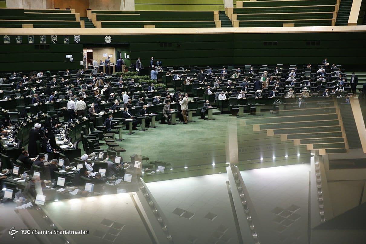 مخالفت مجلس با حذف محدودیت سنی برای کاندیداهای انتخابات ریاست جمهوری