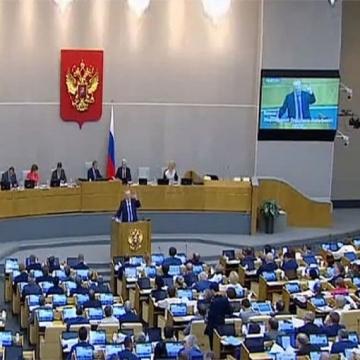 روسیه؛ جریمه در انتظار مسئولان بی ادب