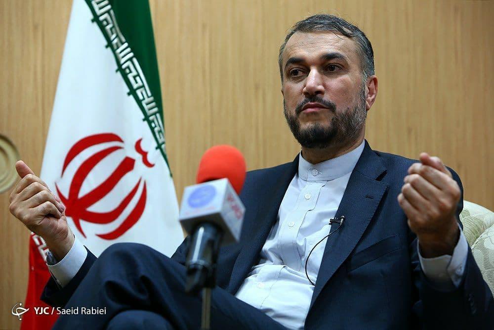 قطعنامه غیر دوستانه پارلمان اروپا نقض حقوق ۸۰میلیون ایرانی است