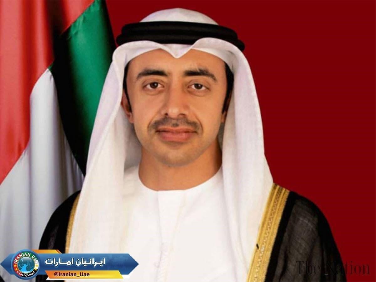 وزیر خارجه امارات: محدودیتهای روادیدی امارات در مورد اتباع ۱۳ کشور (از جمله ایران) موقتی است