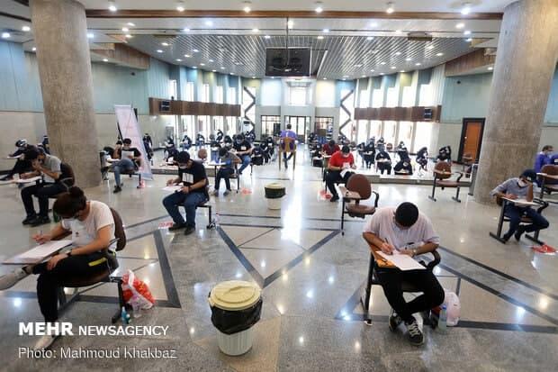 وزارت علوم برگزاری آزمون برای داوطلبان نظام قدیم را تکذیب کرد