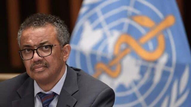 هشدار سازمان جهانی بهداشت، در تعطیلات فداکاریها را برباد ندهید