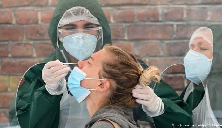 ثبت نخستین مورد ابتلا به ویروس انگلیسی کرونا در فرانسه