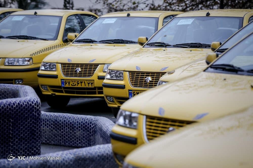 بیمه رانندگان تاکسی تا پایان دی ماه نهایی میشود