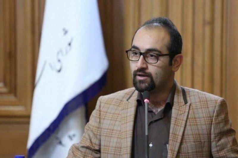 عضو شورای شهر تهران، استعفا کرد