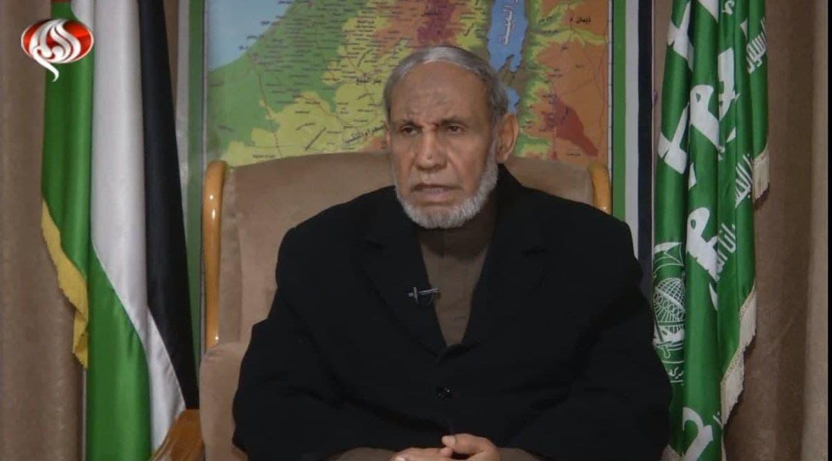 روایت عضو ارشد حماس از دیدارش با سردار سلیمانی و کمک ۲۲ میلیون دلاری به فلسطین