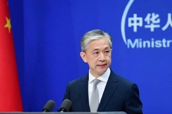 چین: آماده پاسخگویی به همه تهدیدات هستیم