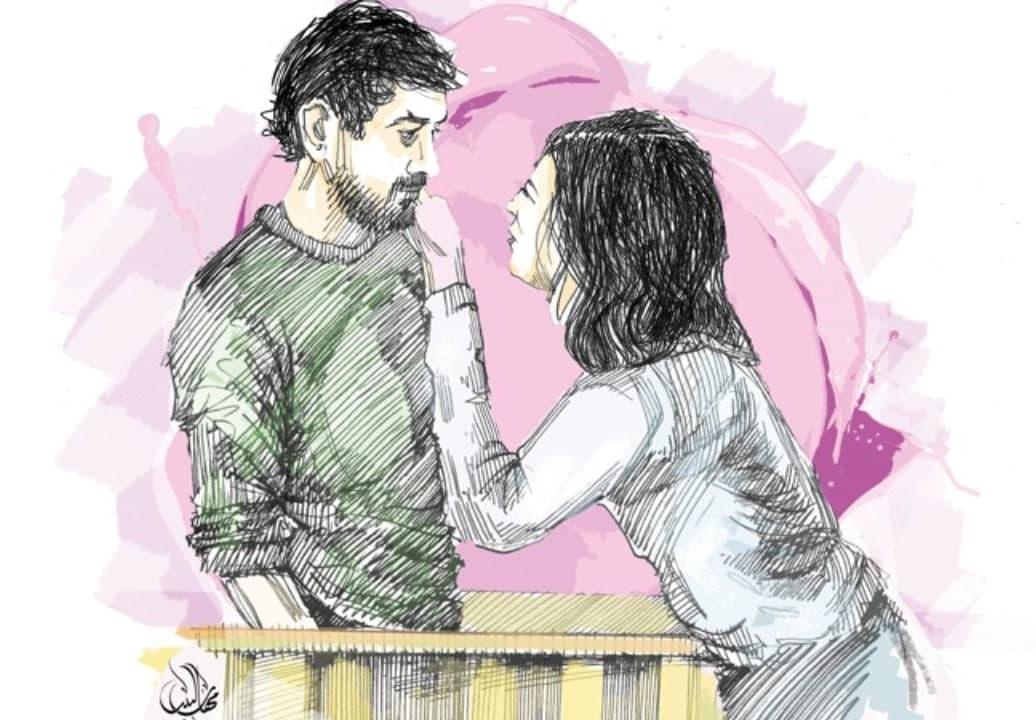 زن خائن اماراتی مجبور به پرداخت غرامت به شوهرش شد