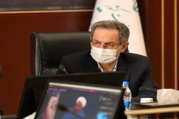 مصرف گاز خانگی در استان تهران ۱۵ درصد افزایش داشته است