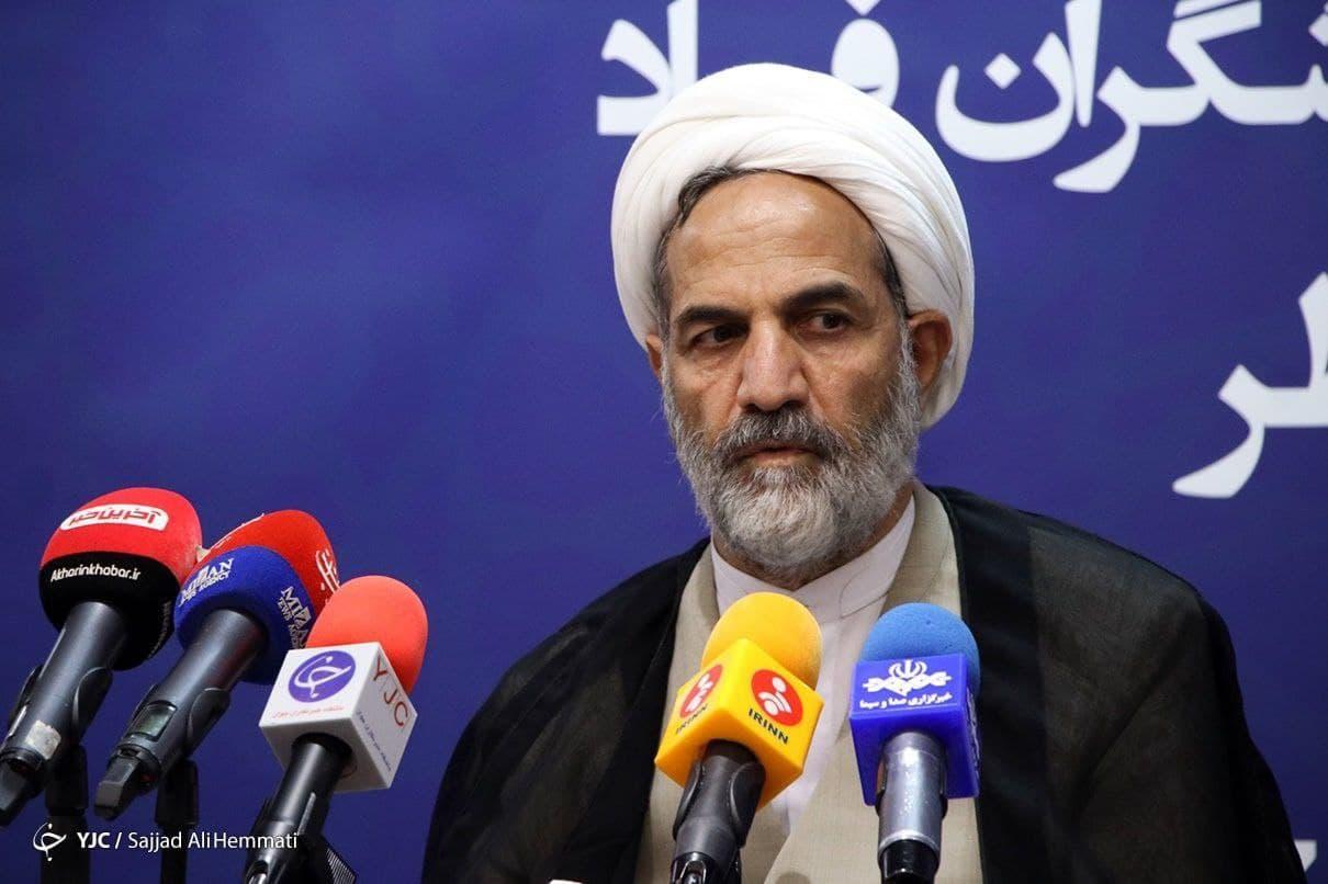 حجتالاسلام درویشیان: برخی از افرادی که در سیل سال گذشته اهواز مسئول بودند، محکوم شدند