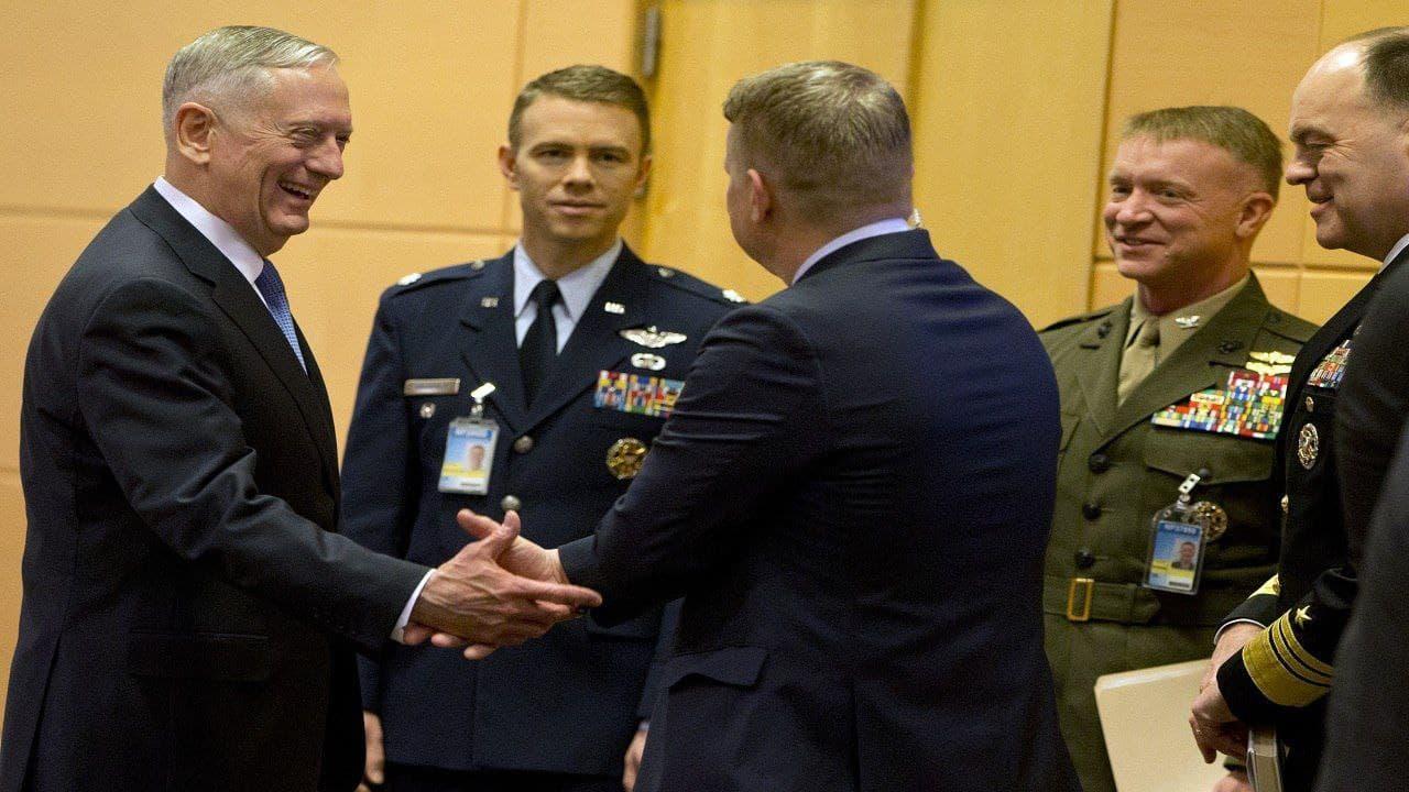 بیانیه ۱۰ وزیر دفاع پیشین آمریکا درباره تغییر نتایج انتخابات