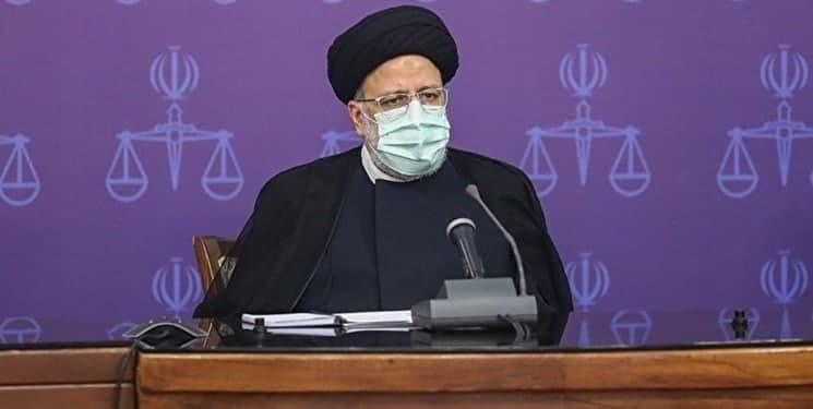 دستور رئیس قوه قضائیه برای پیگیری آلودگی هوا؛