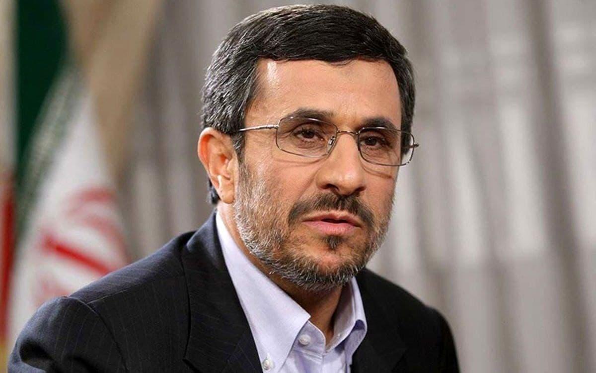 نامه احمدینژاد به روحانی برای پیشگیری از وقوع جنگ در خاورمیانه و خلیج فارس