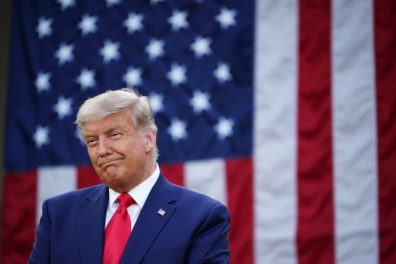 ترامپ مدعی تقلب در انتخابات سنا هم شد