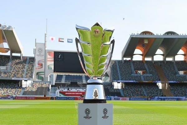 زمان برگزاری فوتبال جام ملتهای آسیا رسما اعلام شد