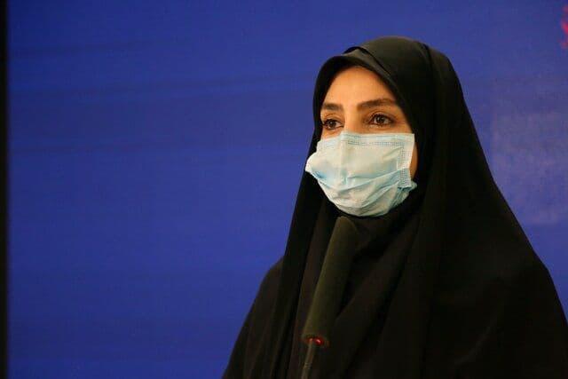 واکنش سخنگوی وزارت بهداشت به شایعه فروش واکسن کرونا در بازار سیاه