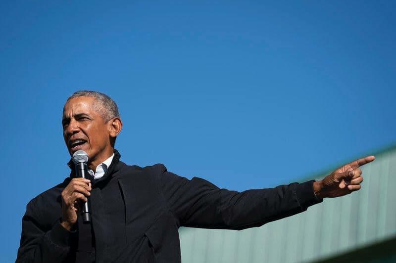 اوباما: اين لكه ننگ در تاريخ آمريكا خواهد ماند
