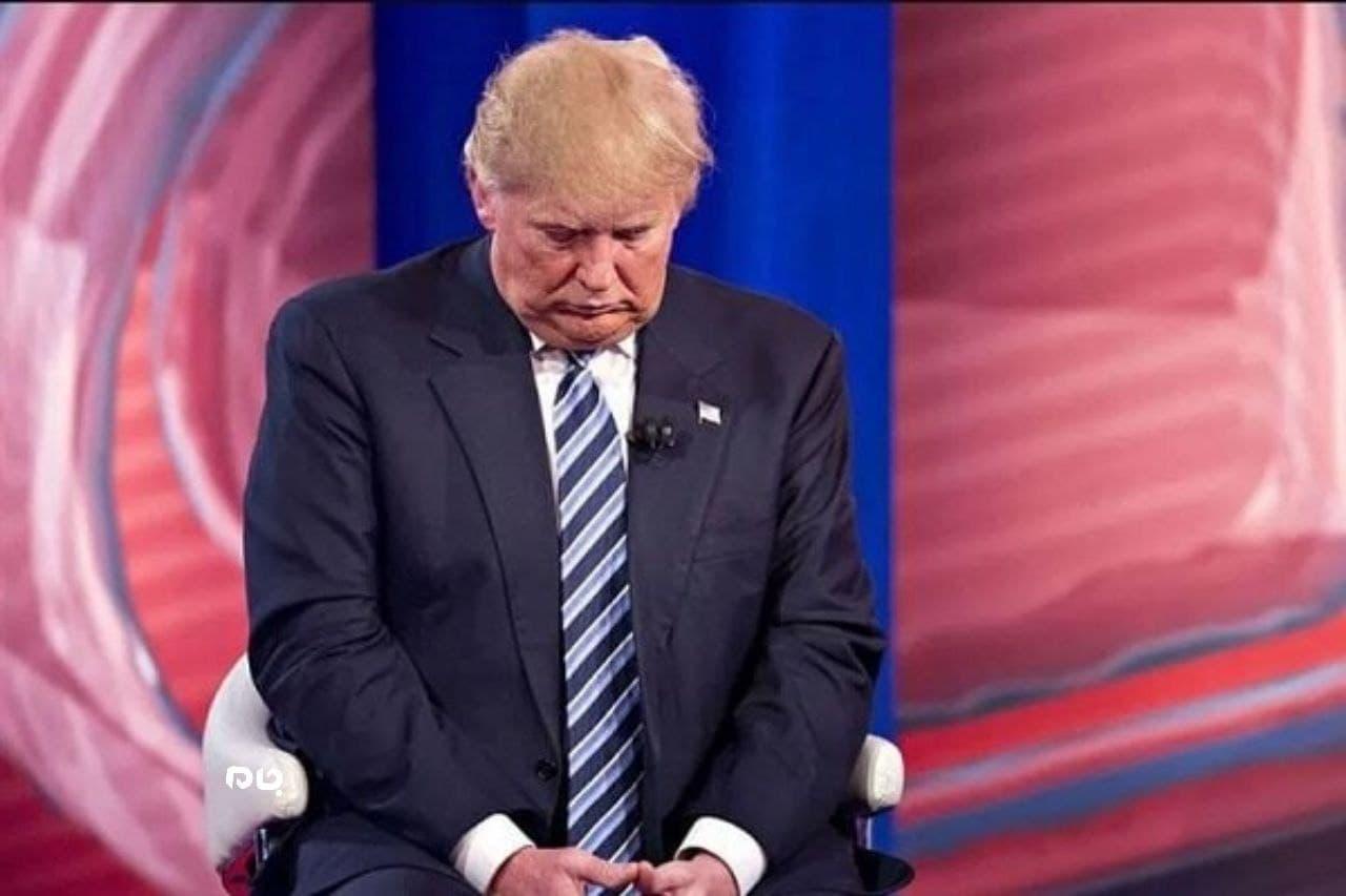 ترامپ بالاخره شکست را پذیرفت