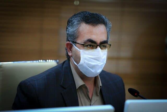 موردی از ابتلا به واریانت کرونای انگلیسی در کردستان تایید و گزارش نشده است