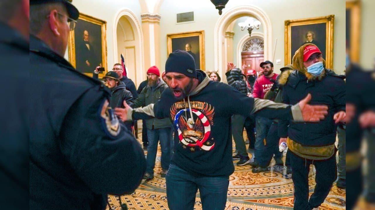 سرقتهای فراوان از ساختمان کنگره؛ نگرانی بالقوه برای امنیت ملی آمریکا