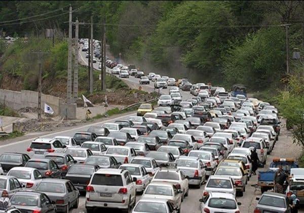 تردد بین شهرهای زرد از امروز بدون برگه تردد امکان پذیر است