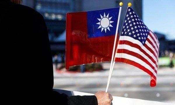 تمامی محدودیتهای روابط آمریکا با تایوان لغو شد