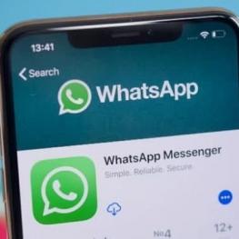 اجبار کاربران «واتس اَپ» به اشتراک گذاری اطلاعات شخصی/ اروپاییها مستثنا هستند