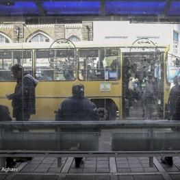 راه اندازی خط ویژه اتوبوس تهران تا زندان فشافویه برای ملاقات با زندانیان