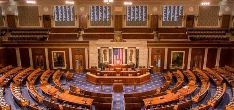 رونمایی دموکراتهای مجلس نمایندگان آمریکا از لایحه استیضاح ترامپ