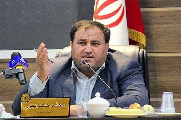 خبر دستگیری شهردار ارومیه تایید شد