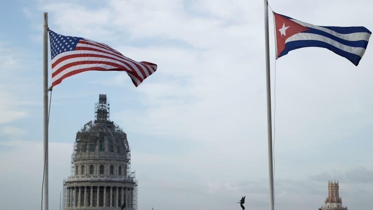 نام کوبا بار دیگر به لیست کشورهای حامی تروریسم افزوده شد