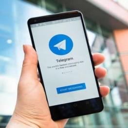درباره آپدیتهای مهم و بعدی تلگرام