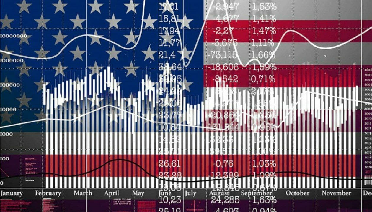 رکورد کسری بودجه دولت آمریکا شکسته شد