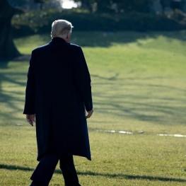 ترامپ در صورت استیضاح، فرصت شرکت در انتخابات ریاست جمهوری ۲۰۲۴ را از دست می دهد