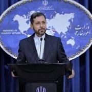 ایران: آمریکا برای دیپلماتهای ایرانی در سازمانهای بینالمللی مشکلاتی ایجاد کرده