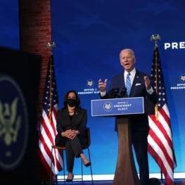 جو بایدن در اولین روز ریاست جمهوری آمریکا ممنوعیت سفر از کشورهای عمدتا مسلمان را لغو میکند