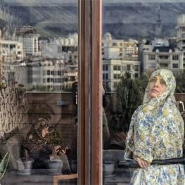عکاس ایرانی برنده جایزه بین المللی شد