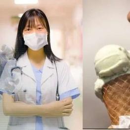 ردیابی کرونا در بستنیهای تولیدی در چین