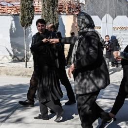 دو قاضی زن در کابل به ضرب گلوله ترور شدند