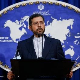 توضیحات سخنگوی وزارت خارجه درباره پرداخت حق عضویت ایران در سازمان ملل