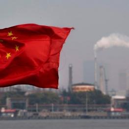 رشد 'دور از انتظار' اقتصاد چین در سال کرونا