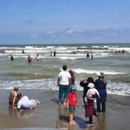 وضعیت جزیره هرمز و قشم به لحاظ کرونا بسیار نگرانکننده است