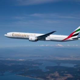 هواپیمایی امارت ۱.۶۳ میلیون دلار غرامت برای چمدان گم شده پرداخت میکند