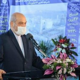 مدیرعامل منطقه آزاد قشم مورد حمله مسلحانه قرار گرفت