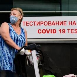 روسیه تا پایان مارس ۲۰ میلیون نفر را واکسینه میکند