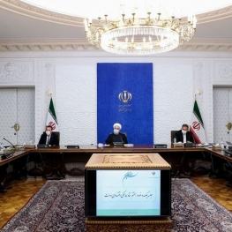روحانی: شورای عالی بورس برای صیانت از حقوق سرمایهگذاران تصمیمات لازم را اتخاذ کند