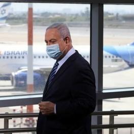 سفر تاریخی نتانیاهو به امارات و بحرین