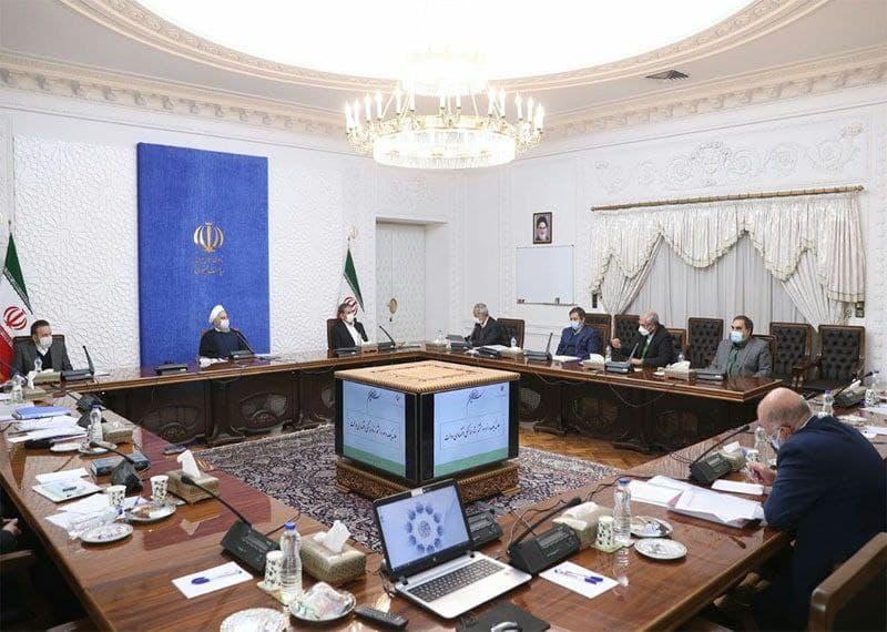 رئیسجمهور :مردم نسبت به افق روشن آینده اقتصاد کشور اطمینان داشته باشند.