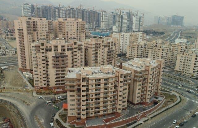 ساخت خانههای ۷۰ تا ۱۰۰ متری در طرح جهش مسکن