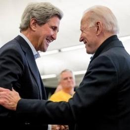 بازگشت آمریکا به پیمان پاریس؛ جان کری در اجلاس مبارزه با تغییرات اقلیمی